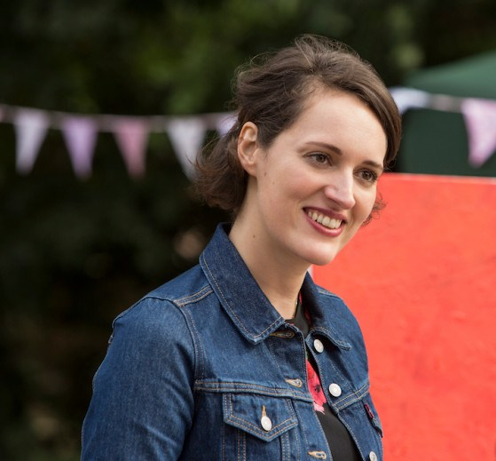 Fleabag. The Funniest British Sitcom ever?