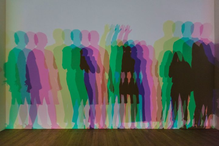 Olafur Eliasson: In Real Life at the Tate Modern. Is this the future of exhibitions?