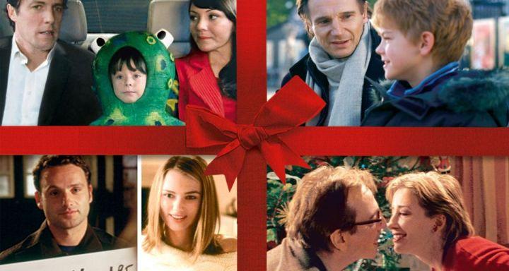 My Favourite ChristmasMovies